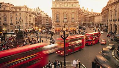 5 buone ragioni per studiare a Londra