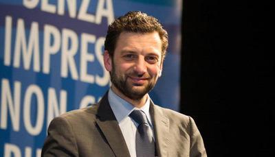 """Gabriele Toccafondi: """"Alternanza scuola lavoro? È scuola a tutti gli effetti"""""""