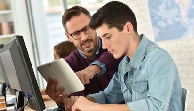 Alternanza scuola lavoro: arriverà un tutor ogni 5 scuole