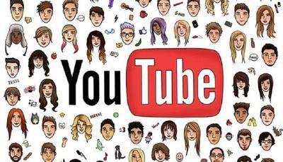 I 10 youtubers più famosi e più amati dai giovani