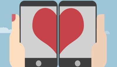 San Valentino: la Generazione Z trova l'amore... su Instagram