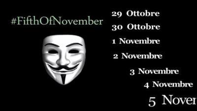 Le università italiane nel mirino degli hacker: anche la tua attaccata da Anonymous?