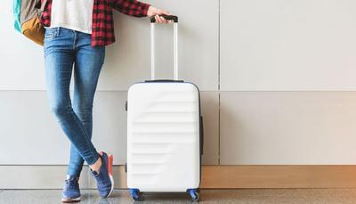Problemi con il bagaglio? Ecco l'app che lo misura con la realtà aumentata