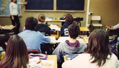 Troppe assenze a scuola? Può essere colpa dell'ansia: lo dice la scienza