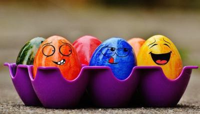Frasi di auguri per Pasqua: citazioni e aforismi più belli