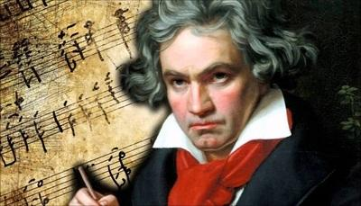 10 incredibili curiosità su Ludwig Van Beethoven