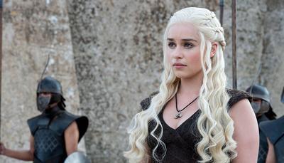 10 curiosità su Emilia Clarke, Daenerys di Game of Thrones