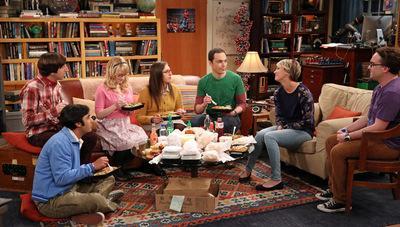 Coinquilini, le regole di convivenza di Sheldon e Leonard di The Big Bang Theory