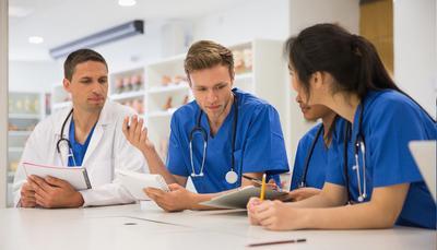Medicina alla Cattolica: doppia laurea valida anche negli USA