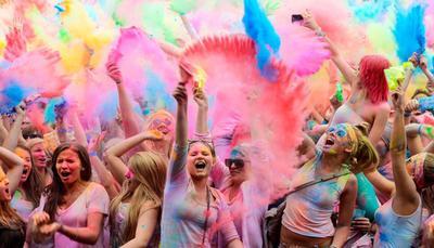 Festa dei 18 anni: 10 idee per festeggiare in modo originale