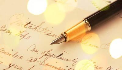 Il tema più bello d'Italia: il commovente testo di Angelica per la nonna