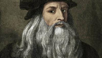 Leonardo da Vinci: 10 curiosità sul genio che ha cambiato il mondo