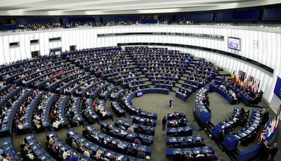 UE: il Parlamento dedica lo studio radiofonico a Megalizzi e Bartosz
