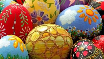 Quanto nei sai sulle tradizioni di Pasqua più bizzarre nel mondo?