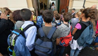 Back to school, la scuola 2018/19 in numeri: studenti in calo, 470mila i maturandi