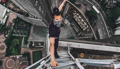 Daredevil Selfie: quando per una foto 'social' si è disposti a rischiare la vita