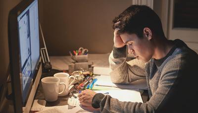 Università, non riesco a studiare: consigli per farcela
