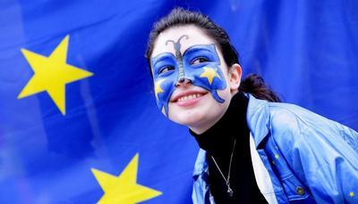 Elezioni Europee: i cittadini chiedono più candidati giovani