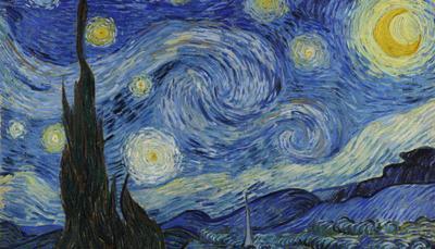 Buste Maturità 2019, simulazione: Notte stellata di Vincent Van Gogh