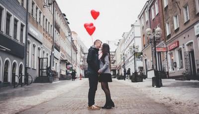 Quiz: con chi dovresti passare San Valentino?