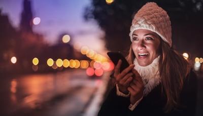 Natale, no alla nostalgia: 5 buoni motivi per non ricontattare il tuo ex