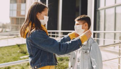Ritorno a scuola: oltre un miliardo di mascherine consegnate agli istituti