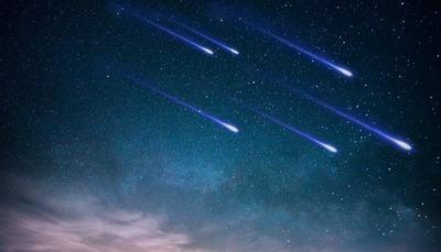 Sciame meteorico delle Geminidi: Santa Lucia e Stelle Cadenti, curiosità e come vederle