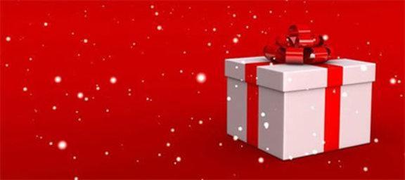 Natale low cost: regali a meno di 10 euro
