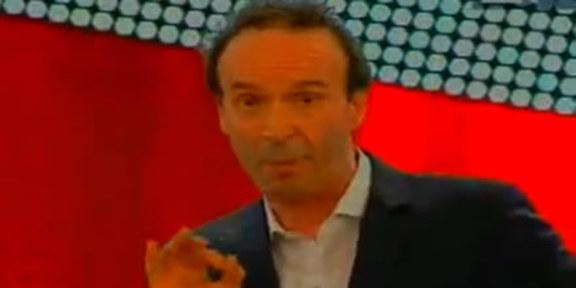 Benigni prof di storia, la Gelmini: perché no