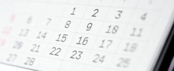 Date Maturità 2012