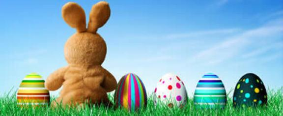 Buona Pasqua a tutti!