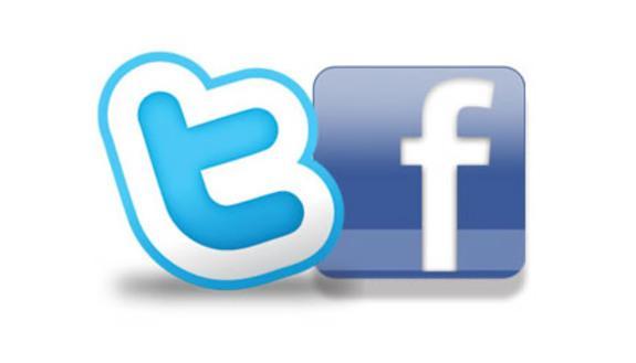 Post più famosi su Facebook e Twitter