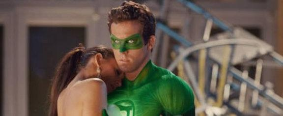 Ritorno a scuola senza paure con la Lanterna Verde