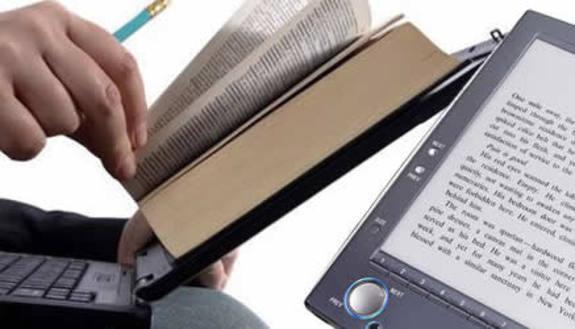 E-book, piacciono solo ad 1 studente su 5