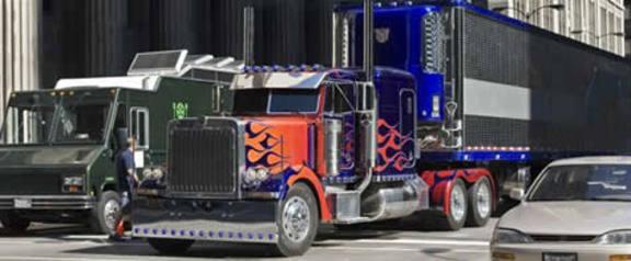 Orali: 1 su 3 investirebbe la commissione con un camion