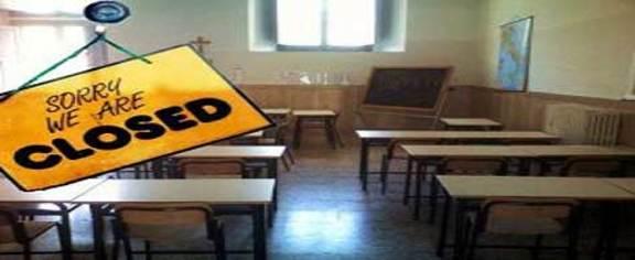 Bidello in sciopero: niente scuola, tutti a casa