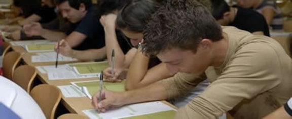 Ricorso per i test di ingresso alle Professioni sanitarie