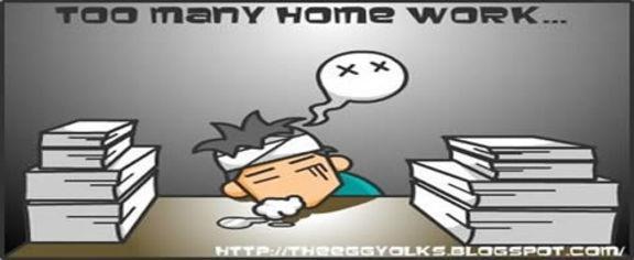 Troppi compiti? Goditi le vacanze, ci pensiamo noi
