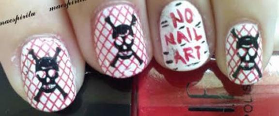 Summer Style: Nail art
