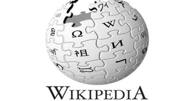 Wikipedia assegnata come compito a scuola