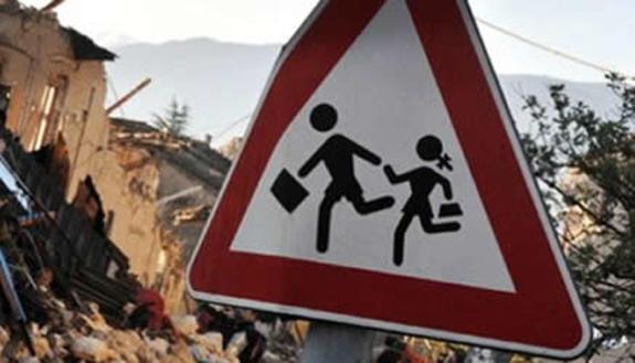 Scuole: oltre la metà è a rischio sismico