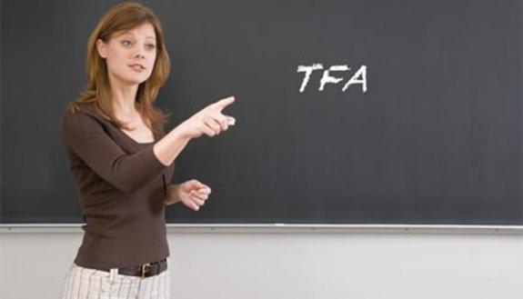 Test TFA: riesamineremo domande contestate
