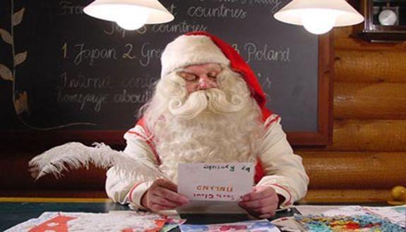 Babbo Natale: finalmente tutta la verità