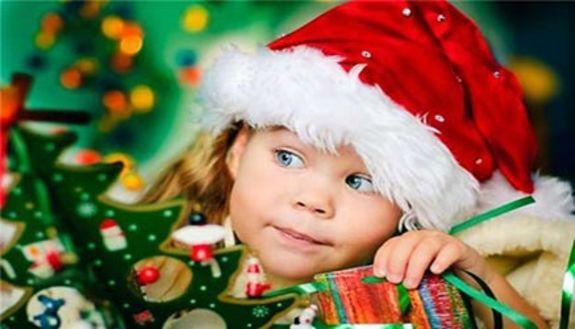 Sotto l'albero un desiderio di Natale