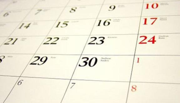 Maltempo, anno valido e più tempo per iscriversi
