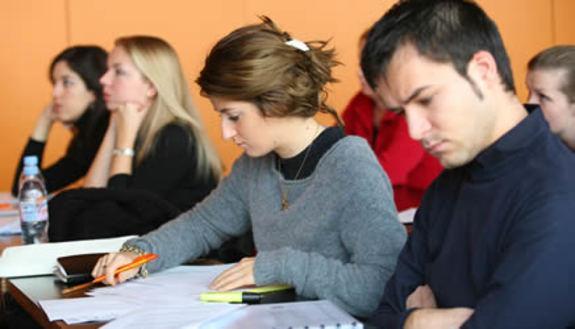 Iscrizioni e verbalizzazione esami, solo online