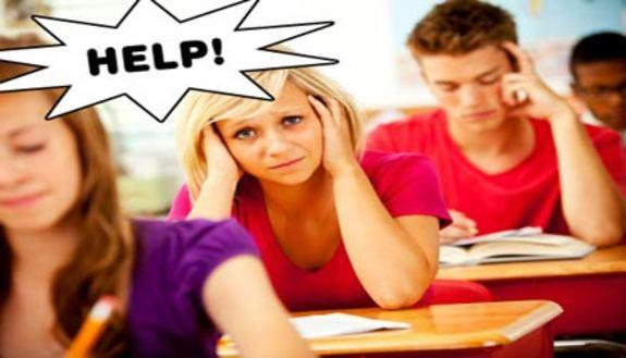 Aiuto, il prof mi ha ristretto il voto