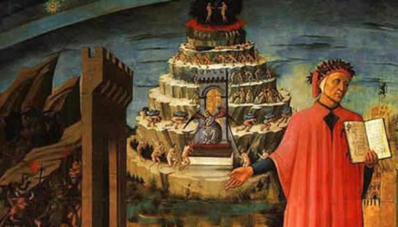Profumo: continuerete a studiare la Divina Commedia