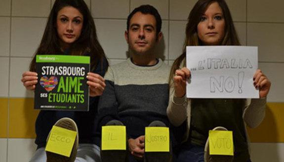Erasmus e fuori sede: le riduzioni per votare