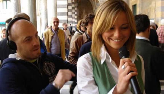 Francesca Fialdini: fate quello che vi piace fare